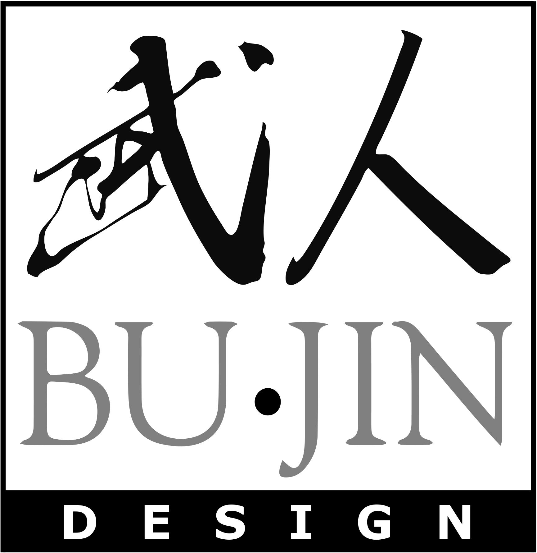 Bu Jin Design
