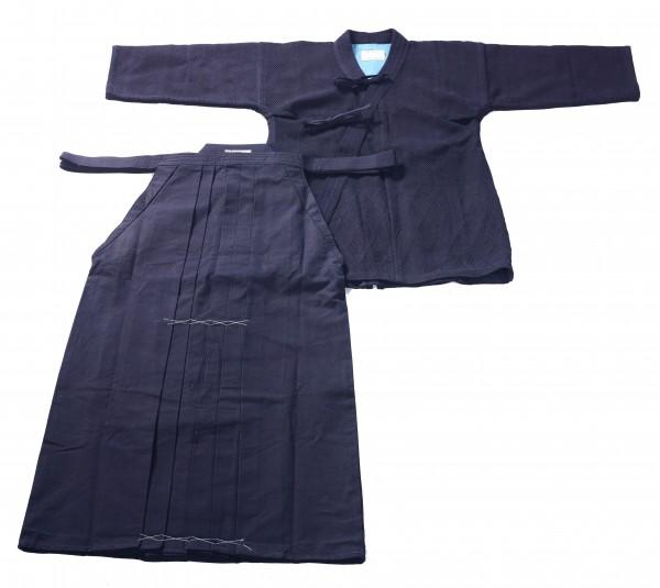 Kendo Hakama und Gi Set für Damen - NYOSHOU