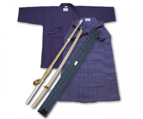 Rundum-Sorglos-Paket Kendo