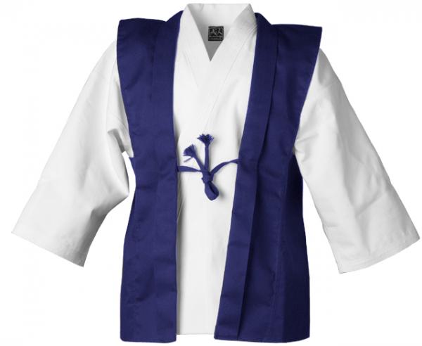 Bu Jin Design® Jin-Baori - Blau